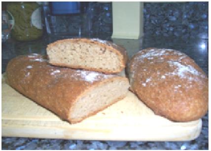 Como hacer Pan deSalvado